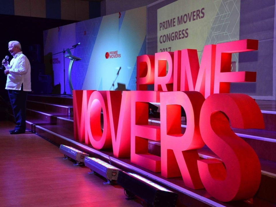 prime movers 7