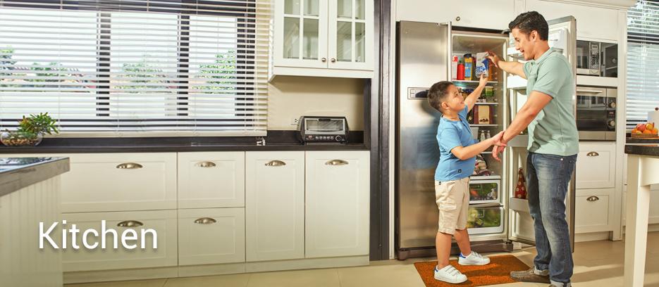 Meralco Bright Ideas Energy Efficiency Tips Kitchen