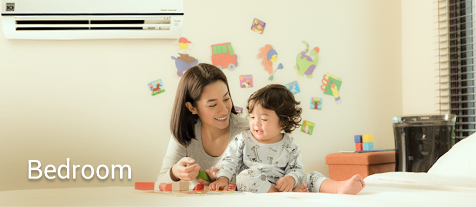 Meralco Bright Ideas Energy Efficiency Tips Bedroom