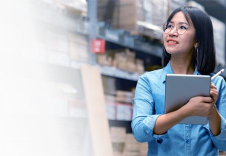Meralco Online for Biz customers