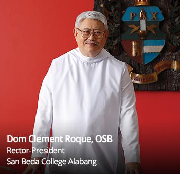 Dom Clement Roque