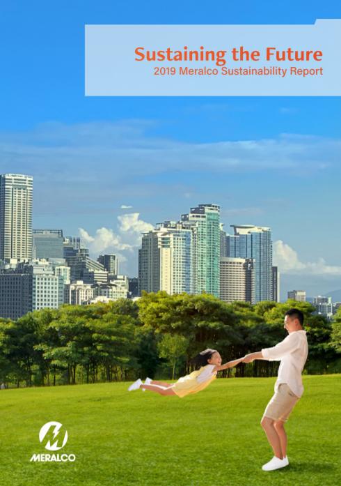 Meralco Sustainability Report