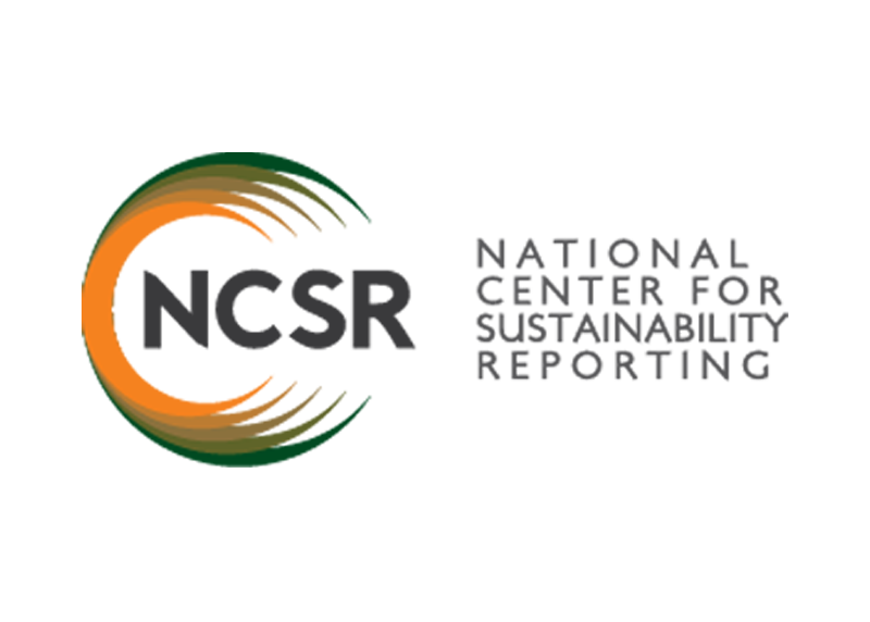 NCSR Asia Sustainability Reporting Rating (ASRRAT)