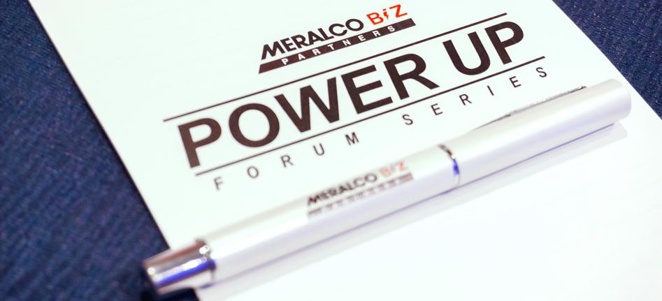 Meralco Biz Power Up Forums