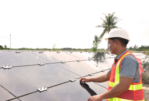 Solar Rooftops and Microgrid Solutions