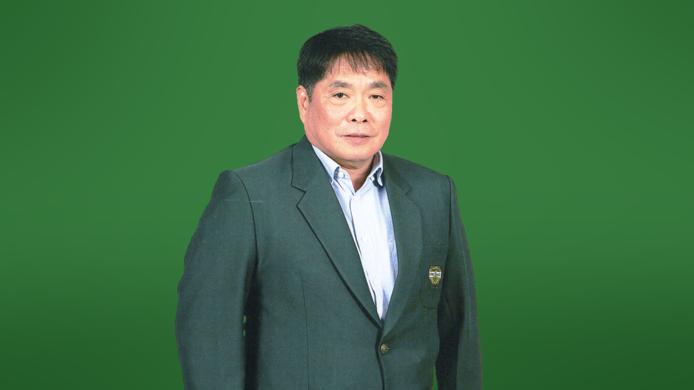 President of Sta. Lucia Realty and Development, Inc. Exequiel Robles