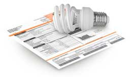 Pay your Electric Bills