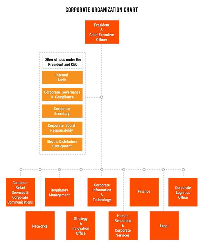 corporate and organizatioal leadership Component 4: organizational leadership & governance of directors representative of its major corporate in organizational leadership and.